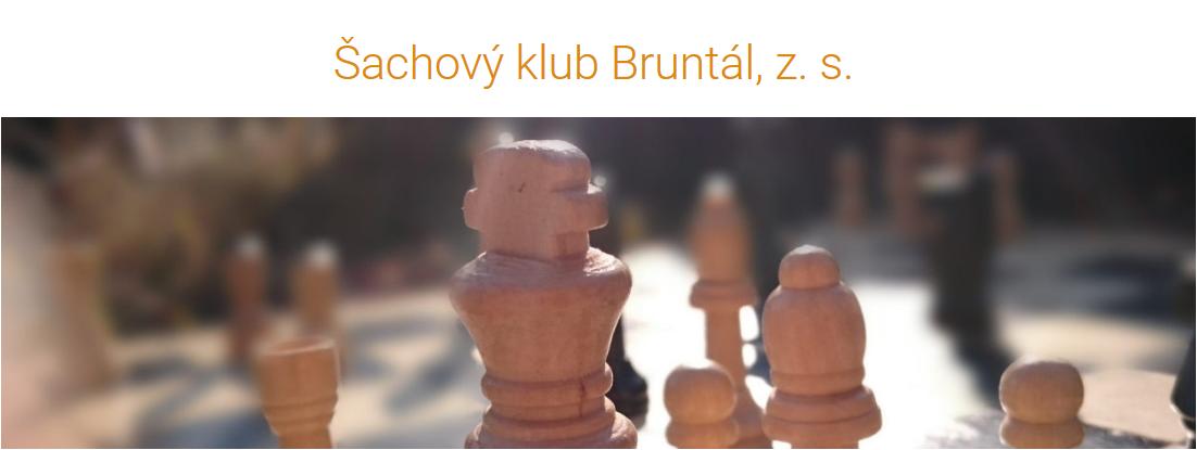Šachový klub Bruntál, z. s.